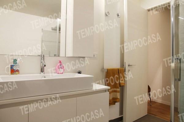 Appartamento in vendita a Milano, Affori Centro, 155 mq - Foto 6