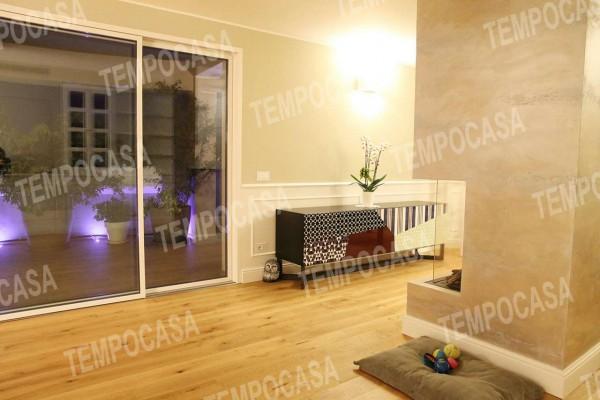 Appartamento in vendita a Milano, Affori Centro, 155 mq - Foto 11