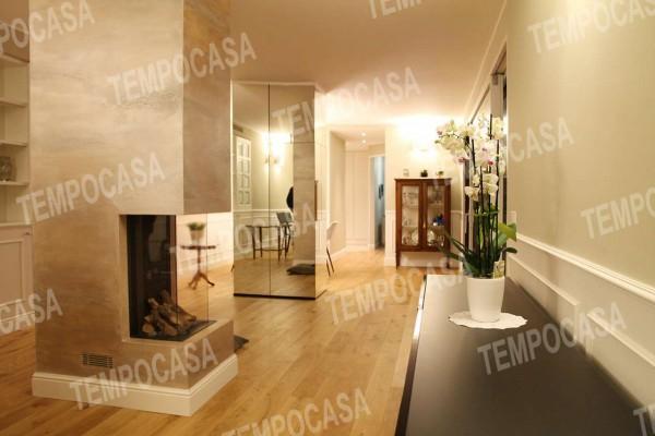 Appartamento in vendita a Milano, Affori Centro, 155 mq - Foto 12