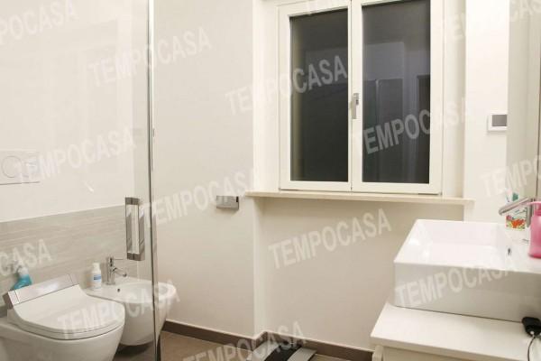 Appartamento in vendita a Milano, Affori Centro, 155 mq - Foto 7