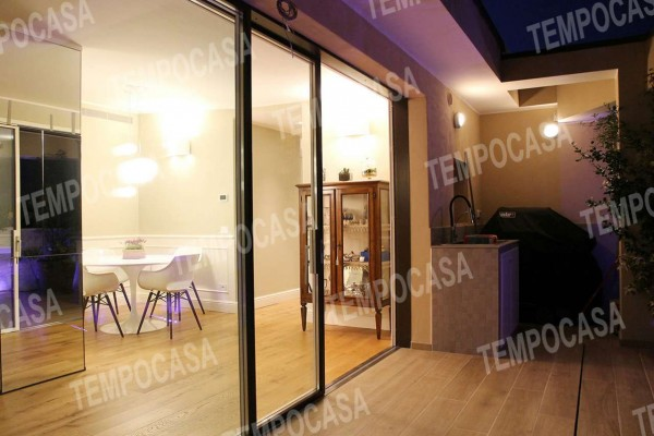 Appartamento in vendita a Milano, Affori Centro, 155 mq - Foto 10