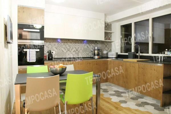 Appartamento in vendita a Milano, Affori Centro, 155 mq - Foto 15