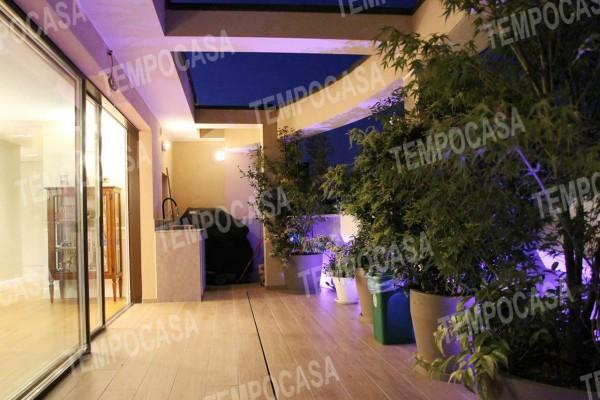 Appartamento in vendita a Milano, Affori Centro, 155 mq - Foto 3