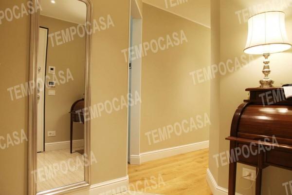 Appartamento in vendita a Milano, Affori Centro, 155 mq - Foto 9