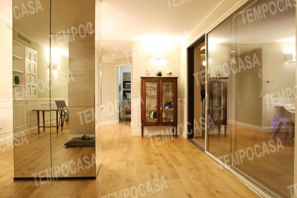 Appartamento in vendita a Milano, Affori Centro, 155 mq - Foto 13
