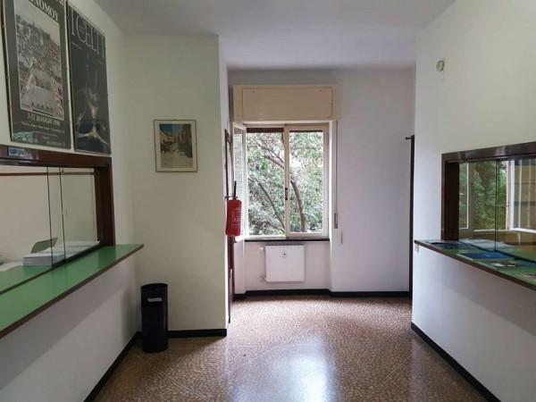 Appartamento in vendita a Chiavari, Centro, Con giardino, 400 mq - Foto 11
