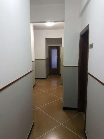 Appartamento in vendita a Chiavari, Centro, Con giardino, 400 mq - Foto 3