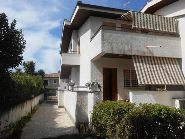 Appartamento in vendita a Anzio, Lavinio, Con giardino, 100 mq - Foto 1