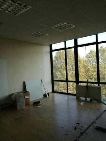 Ufficio in affitto a Torino, 117 mq - Foto 4