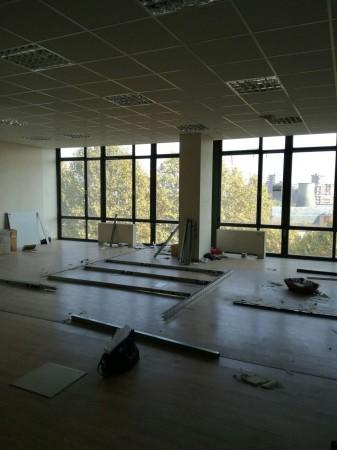 Ufficio in affitto a Torino, 117 mq