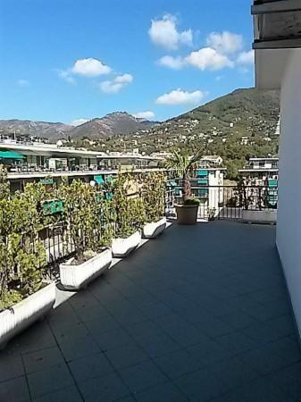 Appartamento in vendita a Rapallo, Centrale, Arredato, 100 mq - Foto 13