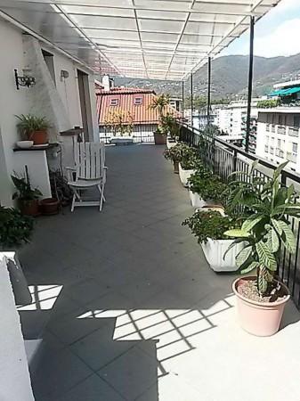 Appartamento in vendita a Rapallo, Centrale, Arredato, 100 mq - Foto 14