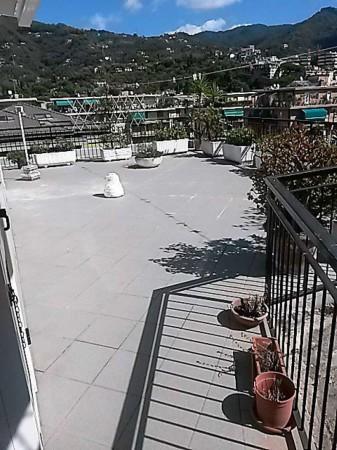 Appartamento in vendita a Rapallo, Centrale, Arredato, 100 mq - Foto 15
