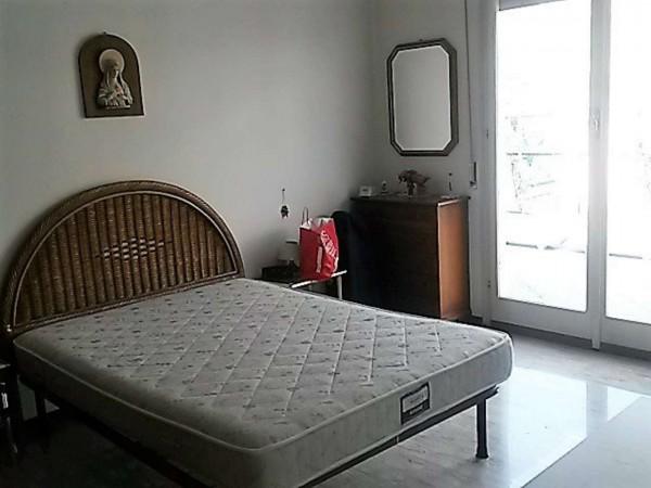 Appartamento in vendita a Rapallo, Centrale, Arredato, 100 mq - Foto 20