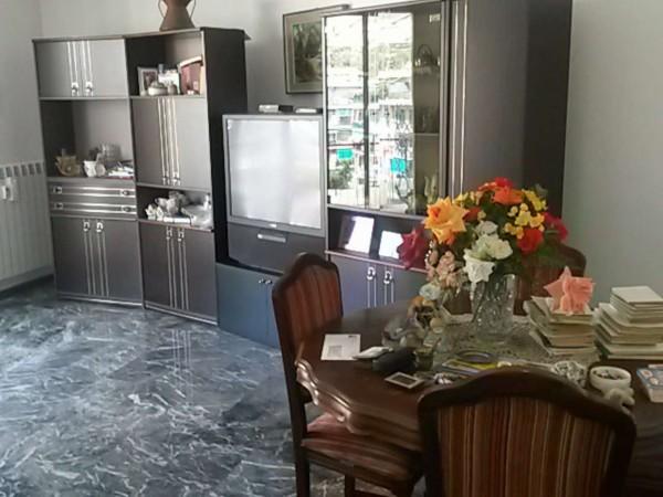 Appartamento in vendita a Rapallo, Centrale, Arredato, 100 mq - Foto 23