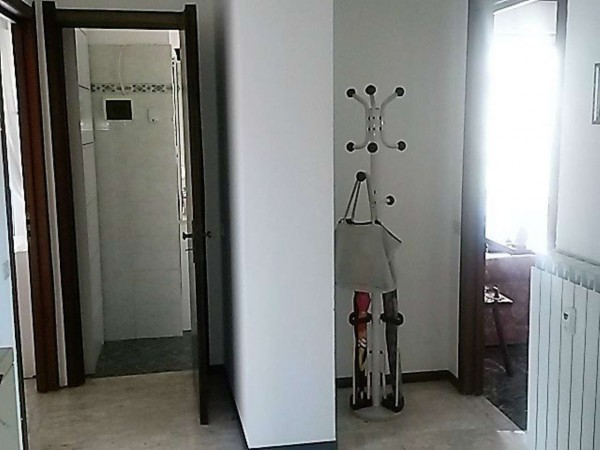 Appartamento in vendita a Rapallo, Centrale, Arredato, 100 mq - Foto 16