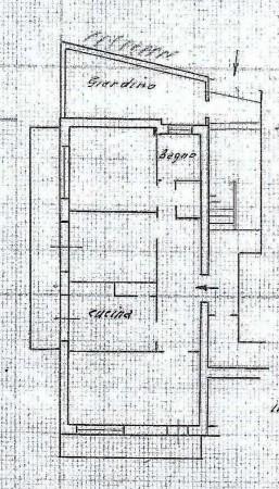 Appartamento in vendita a Zoagli, Mare, Con giardino, 100 mq - Foto 7