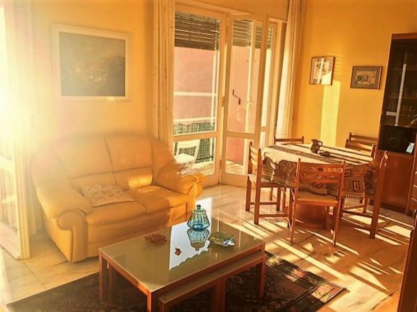 Appartamento in vendita a Zoagli, Mare, Con giardino, 100 mq - Foto 12