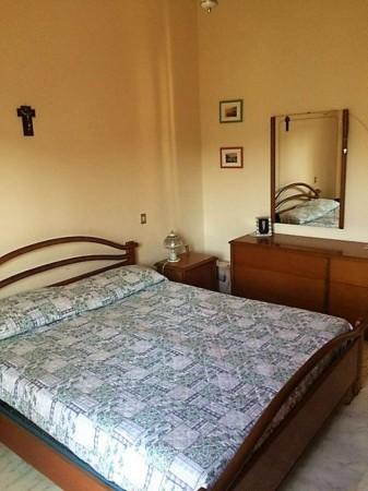 Appartamento in vendita a Zoagli, Mare, Con giardino, 100 mq - Foto 21