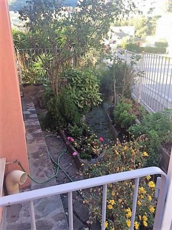 Appartamento in vendita a Zoagli, Mare, Con giardino, 100 mq - Foto 15