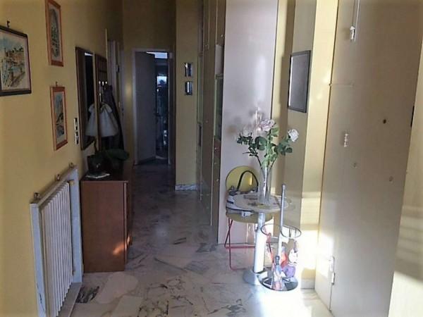 Appartamento in vendita a Zoagli, Mare, Con giardino, 100 mq - Foto 14