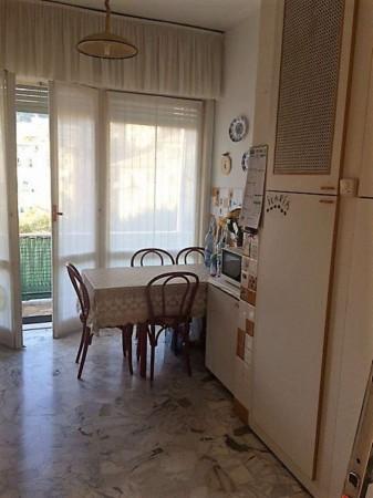 Appartamento in vendita a Zoagli, Mare, Con giardino, 100 mq - Foto 16