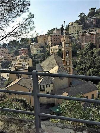 Appartamento in vendita a Zoagli, Mare, Con giardino, 100 mq - Foto 8