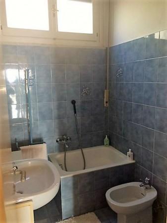 Appartamento in vendita a Zoagli, Mare, Con giardino, 100 mq - Foto 22