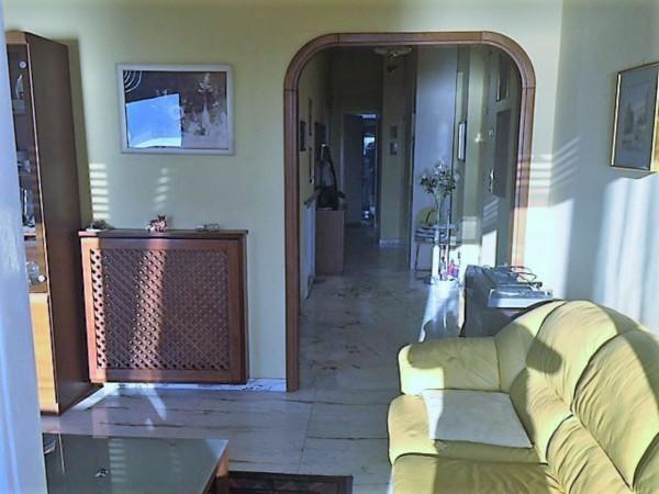 Appartamento in vendita a Zoagli, Mare, Con giardino, 100 mq - Foto 11