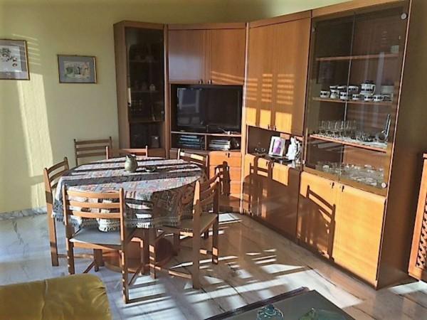 Appartamento in vendita a Zoagli, Mare, Con giardino, 100 mq - Foto 13