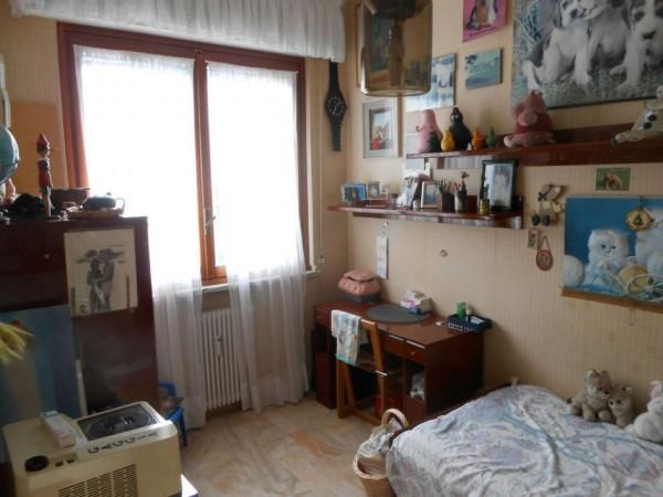Appartamento in affitto a Genova, Sovrastante Via Orsini, Arredato, 139 mq - Foto 47