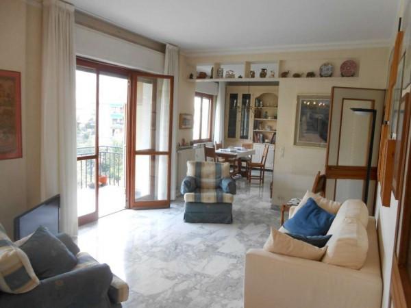 Appartamento in affitto a Genova, Sovrastante Via Orsini, Arredato, 139 mq - Foto 40