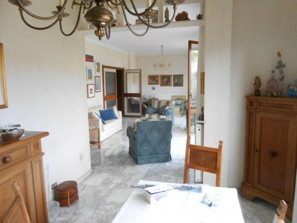 Appartamento in affitto a Genova, Sovrastante Via Orsini, Arredato, 139 mq - Foto 36