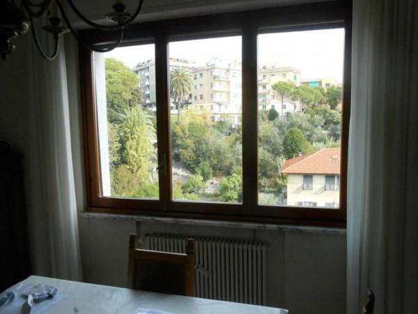 Appartamento in affitto a Genova, Sovrastante Via Orsini, Arredato, 139 mq - Foto 28