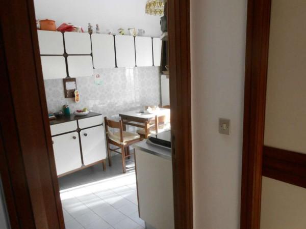 Appartamento in affitto a Genova, Sovrastante Via Orsini, Arredato, 139 mq - Foto 33