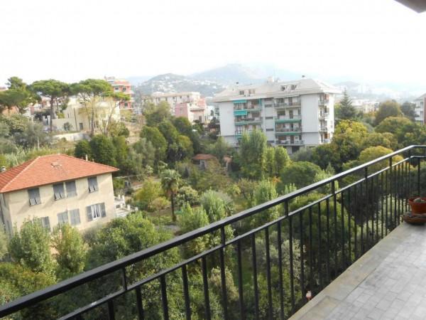 Appartamento in affitto a Genova, Sovrastante Via Orsini, Arredato, 139 mq - Foto 7