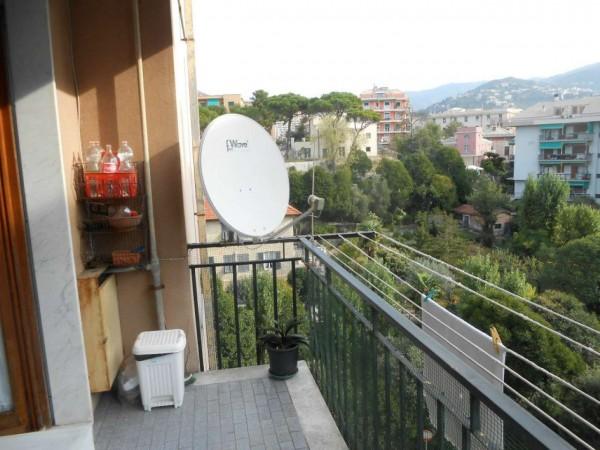Appartamento in affitto a Genova, Sovrastante Via Orsini, Arredato, 139 mq - Foto 11