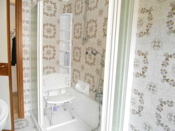 Appartamento in affitto a Genova, Sovrastante Via Orsini, Arredato, 139 mq - Foto 13