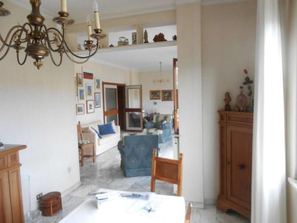 Appartamento in affitto a Genova, Sovrastante Via Orsini, Arredato, 139 mq - Foto 38