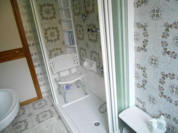 Appartamento in affitto a Genova, Sovrastante Via Orsini, Arredato, 139 mq - Foto 12