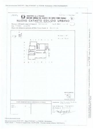 Appartamento in affitto a Genova, Sovrastante Via Orsini, Arredato, 139 mq - Foto 2
