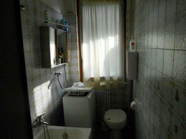Appartamento in affitto a Genova, Sovrastante Via Orsini, Arredato, 139 mq - Foto 16