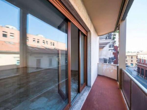 Appartamento in vendita a Varese, Centro, 155 mq - Foto 6