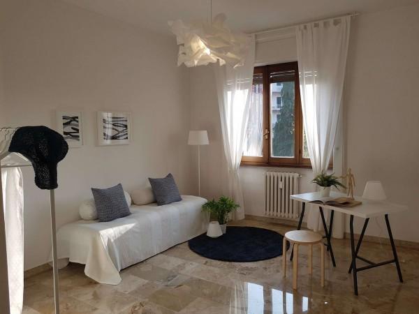 Appartamento in vendita a Varese, Centro, 155 mq - Foto 31