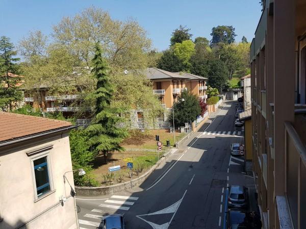 Appartamento in vendita a Varese, Centro, 155 mq - Foto 22
