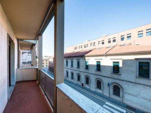 Appartamento in vendita a Varese, Centro, 155 mq - Foto 5