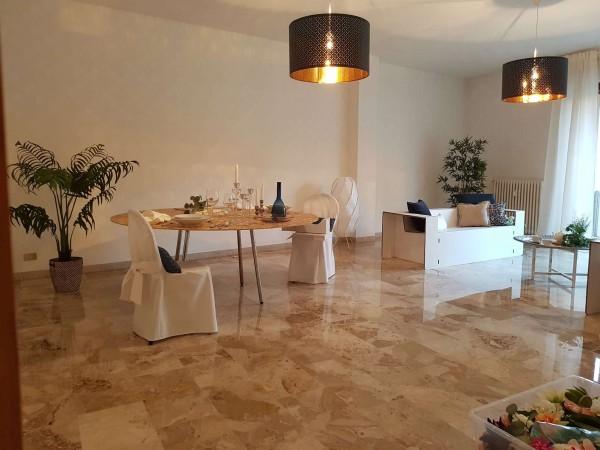 Appartamento in vendita a Varese, Centro, 155 mq - Foto 20