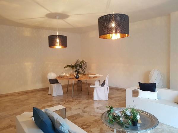 Appartamento in vendita a Varese, Centro, 155 mq - Foto 21