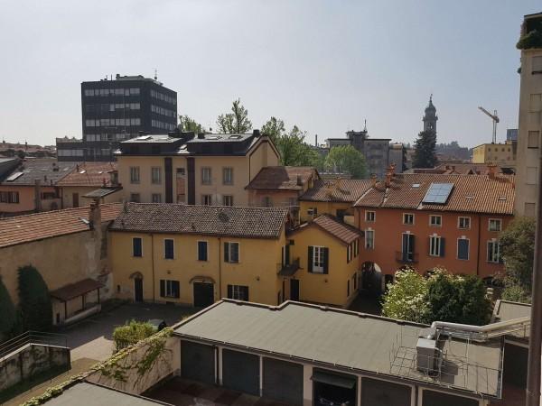 Appartamento in vendita a Varese, Centro, 155 mq - Foto 11