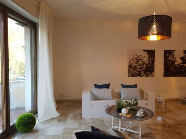 Appartamento in vendita a Varese, Centro, 155 mq - Foto 19